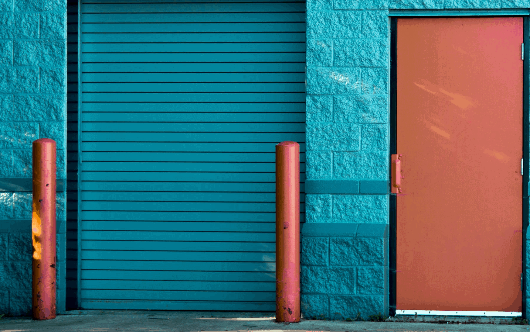 Comment installer une alarme de porte de garage