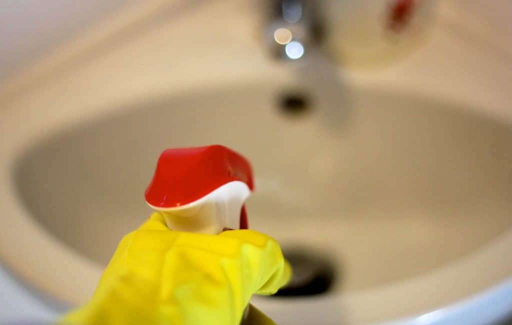5 Astuces pour nettoyer facilement vos robinets
