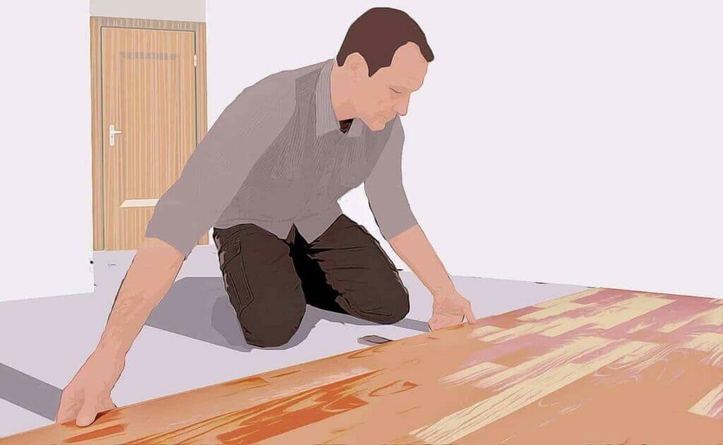 5 façons d'intégrer des éléments en bois dans votre intérieur 123 Bricolage 2021
